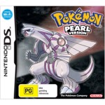 Pokemon Pearl - Packshot 1
