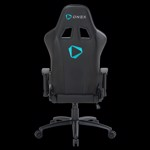ONEX GX3 Black Gaming Chair - Packshot 4