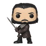 Game of Thrones - Jon Snow Battle of Winterfell Pop! Vinyl Figure - Packshot 1