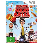 Cloudy with a Chance of Meatballs - Packshot 1