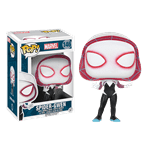Marvel - Spider-Gwen Pop! Vinyl Figure - Packshot 1