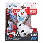 Disney - Frozen 2 Olaf Bop-it! Game - Packshot 1