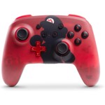 Nintendo Switch PowerA Enhanced Wireless Controller Mario Silhouette - Packshot 1
