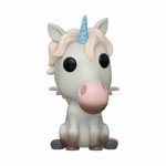 Disney - Pixar - Onward - Unicorn (with chase) Pop! Vinyl Figure - Packshot 2