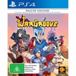 Wargroove Deluxe Edition - Packshot 1