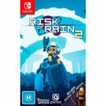 Risk of Rain 2 - Packshot 1