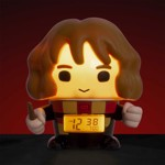 Harry Potter - BulbBotz Hermione Granger Night Light Alarm Clock - Packshot 3