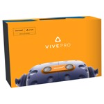VIVE Pro McLaren Limited Edition - Packshot 4