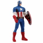 Marvel - Avengers: Endgame - Captain America Metacolle Figure - Packshot 3