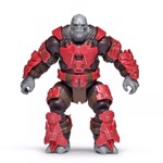 "Halo Infinite - World Of Halo Brute Captain 7"" Action Figure - Packshot 2"