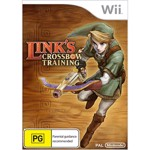 Link's Crossbow Training - Packshot 1