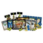 Fallout Shelter - The Board Game - Packshot 2