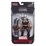 Marvel - Black Widow - Crossbones Legends Series Figure - Packshot 1