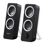 Logitech Z200 Stereo Speakers - Packshot 4
