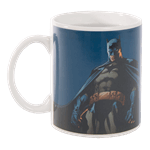 DC Comics - Batman Heat Changing Mug - Packshot 1