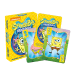 Nickelodeon - Spongebob Squarepants Playing Cards - Packshot 1