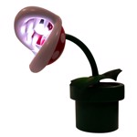 Nintendo - Super Mario - Piranha Plant Desk Lamp - Packshot 2