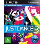 Just Dance 3 Special Edition - Packshot 1