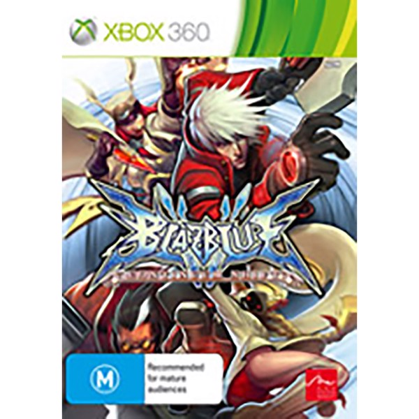 BlazBlue: Continuum Shift (preowned)