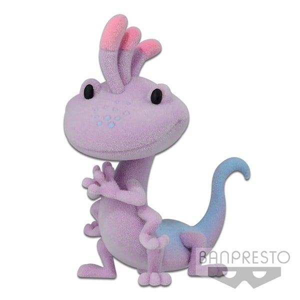 Disney Monsters Inc Randall Fluffy Puffy Petit Figure Zing Pop Culture