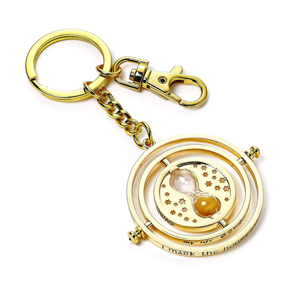 Harry Potter - Time Turner Keychain - Packshot 1