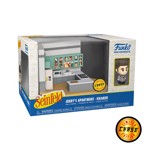 Seinfeld - Kramer Funko Mini Moments Diorama - Packshot 2