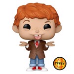 MAD Magazine - Alfred E Neuman Pop! Vinyl Figure - Packshot 2