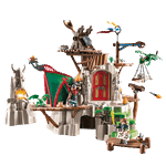 How to Train Your Dragon - Berk PlayMobil Construction Set - Packshot 1