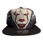 Horror - It: Chapter 2 - Pennywise - Face Cap - Packshot 1