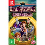 Hotel Transylvania 3: Monsters Overboard - Packshot 1