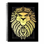 Disney - The Lion King - Mufasa Face Notebook - Packshot 1