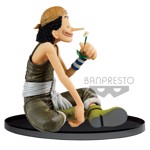 "One Piece - Usopp World Colosseum 5"" Statue - Packshot 2"