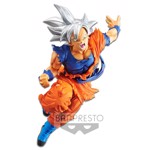 Dragon Ball Super - Transcendence Art Vol.4 - Ultra Instinct Goku Figure - Packshot 2