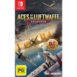 Aces of the Luftwaffe - Squadron - Packshot 1