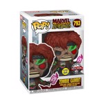 Marvel Zombies - Gambit Glow Pop! Vinyl Figure - Packshot 2