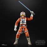 Star Wars - Episode V - The Black Series Luke Skywalker (Snowspeeder) Figure - Packshot 2