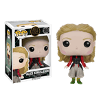 Disney - Alice Through the Looking Glass - Alice Kingsleigh Pop! Vinyl Figure - Packshot 1