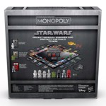Star Wars - The Mandalorian Monopoly Edition Board Game - Packshot 3