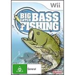 Big Catch Bass Fishing - Packshot 1
