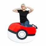 Pokemon - Poke Ball Bean Bag Chair - Packshot 3