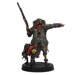 Borderlands 3 - Weta Figures of Fandom - FL4K PVC Figure - Packshot 1
