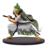 One Piece - Roronoa Zoro PVC figure - Packshot 1