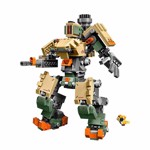 LEGO - Overwatch - Bastion - Packshot 2
