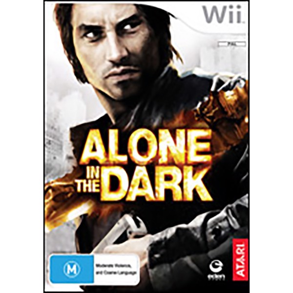 Alone in the Dark - Packshot 1