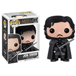 Game of Thrones - Jon Snow Pop! Vinyl Figure - Packshot 1