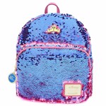 Disney - Sleeping Beauty Loungefly Reversible Sequin Mini Backpack - Packshot 2
