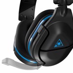 Turtle Beach Stealth 600 Gen 2 Black Wireless Gaming Headset for PlayStation - Packshot 4