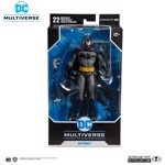 "DC Comics - Batman - Batman Detective Comics 1000 7"" McFarlane Toys Action Figure - Packshot 6"