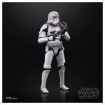 Star Wars - The Black Series Gaming Greats Imperial Rocket Trooper Figure - Packshot 3