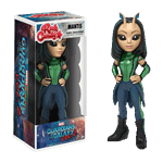 "Marvel - Guardians of the Galaxy: Vol 2 - Mantis Rock Candy 5"" Vinyl Figure - Packshot 1"